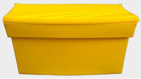 Pojemniki i kontenery na sól, piasek, sorbent – 300 l Polteam Knurów