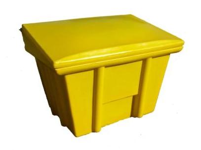 Pojemniki i kontenery na sól, piasek, sorbent – 360 l Polteam Knurów