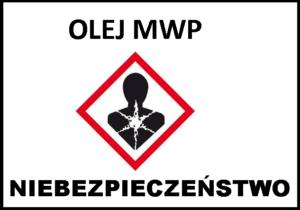 Olej wazelinowy niskokrzepnący MWP Polteam Knurów