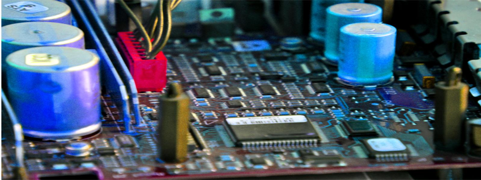 elektronika wózka widłowego polteam knurów