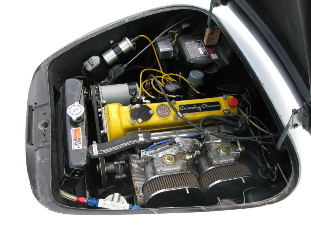 Wózki widłowe części zamienne do silników