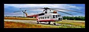 oleje lotnicze śmigłowce helikoptery
