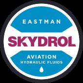Skydrol-Logo lotnicze oleje Polteam