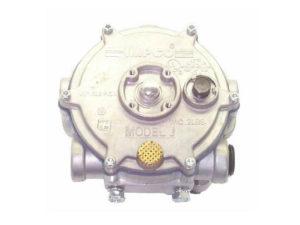 Instalacje gazowe LPG do wózków widłowych