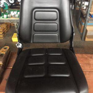 fotel siedzenie operatora do wózków widłowych polteam knurów